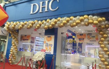 DHC店舗