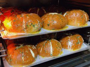 【トレンド】ホーチミンのオシャレなパン屋さんに流行の兆しあり! COMIN Bakery