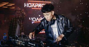【ベトナムのDJ】ベトナム人に大人気のEDMイベントで最高に盛り上げるベトナム人のDJは誰だ! 超新星 HOAPROX (ホアプロックス)