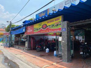 ベトナムで鍋と言えばヤギ鍋!最高にクセになる味 おいしくてオススメ in  ホーチミン